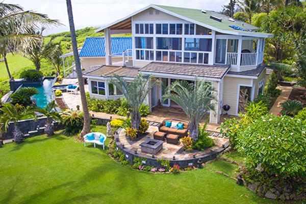 maui oceanfront properties north shore maui real estate blog