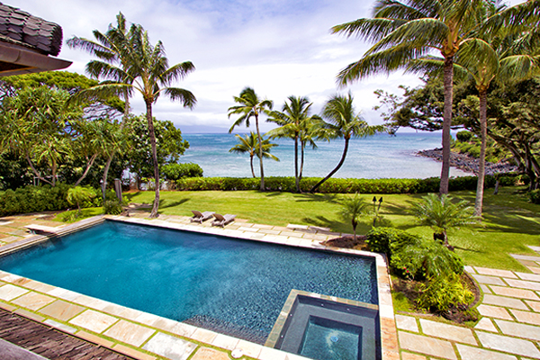 north shore maui real estate