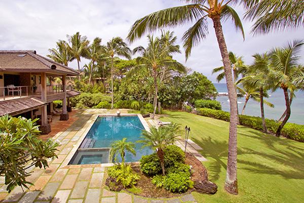 Rhonda Smith Sanchez 22 Waa Place Kuau Maui Banyan Cove Price Reduction Maui Oceanfront Estate for sale 10