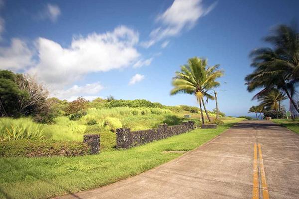 Build A Dream Property in Haiku | North Shore Maui Vacant Land