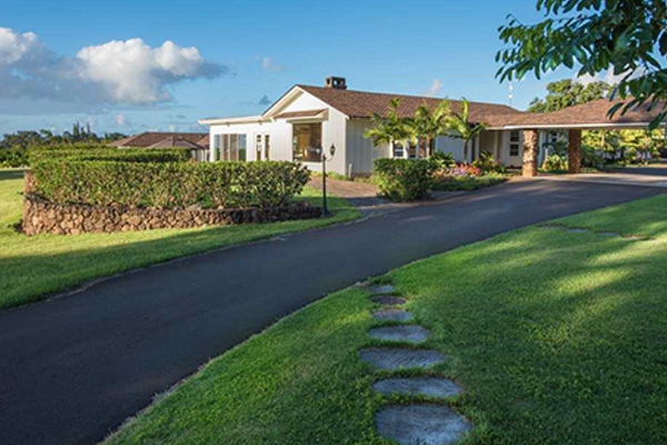 2372 Baldwin Avenue- Maui Equestrian Estate
