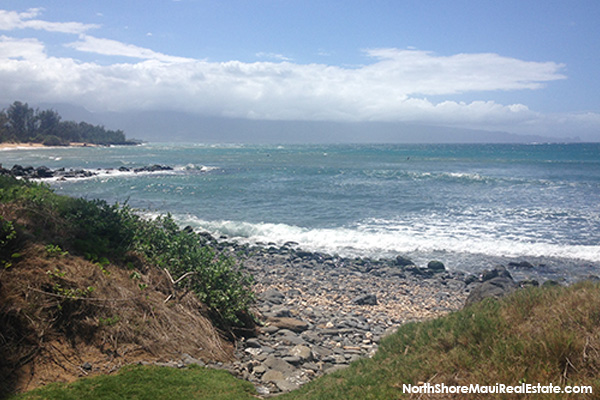 Ku'au, Maui